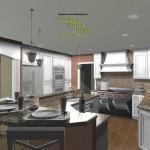 Kitchen Cabinet Design 3-Design Build Planners