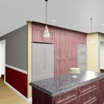 Kitchen Colonial Design 2 (1)
