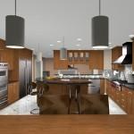 Kitchen Remodel Option