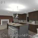 Kitchen Remodeling Building