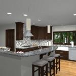 Kitchen project computer design (5)