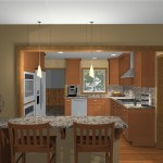 Kitchen project computer design (9)