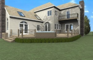 Monmouth-County-deck-and-balcony-remodeling-design