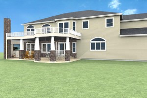 Monmouth-County-portico-and-patio-remodeling-design