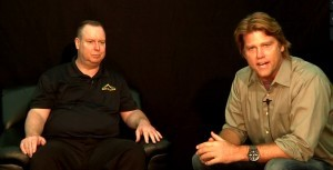 Neil Parsons Interview with Eric Stromer