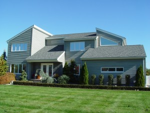 New Jersey home additions and exterior remodeling from the Design Build Planners contractor network