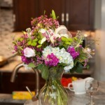Party for kitchen remodel in Morris County New Jersey - Design Build Planners (10)
