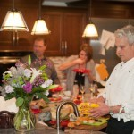 Party for kitchen remodel in Morris County New Jersey - Design Build Planners (19)