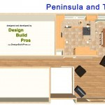 Peninsula and Table 5