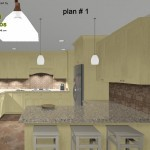 Plan 1 A
