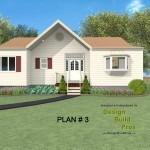 Plan 3-Design Build Planners