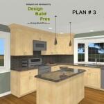 Plan 3 Kitchen