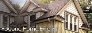 Pocono Home Exteriors Logo-a Design Build Planners Preferred Remodeler