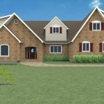 Proposed Front View Design