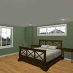 Shore Home Bedroom Remodeling Idea (1)