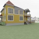 Shore Home Remodel Idea (7)