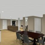 basement remodeling design plan 3 (2)