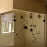bathroom remodel by Fineline Construction-a Design Build Planners Preferred Remodeler
