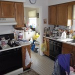 before addition and new kitchen remodel, Eatontown, NJ (4)