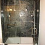 custom shower doors by Showerman-a Design Build Planners Preferred Trade Partner