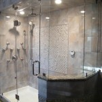 custom shower doors by Showerman-a Design Build Planners Preferred Trade Partner(2)