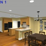 kitchen addition design build remodeling project (3)