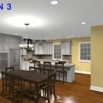 kitchen addition design build remodeling project (7)