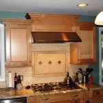 kitchen remodel by Mark of Excellence-a Design Build Planners Preferred Remodeler