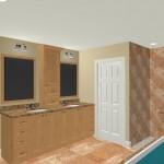 master bathroom design build remodeling