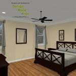 master bedroom remodel