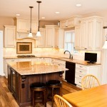 remodeled kitchen in Belle Mead New Jersey (1)