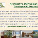 Architect vs Design Build (2)