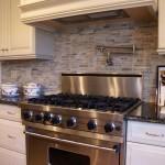 backsplash tile design option in Fair Haven, NJ