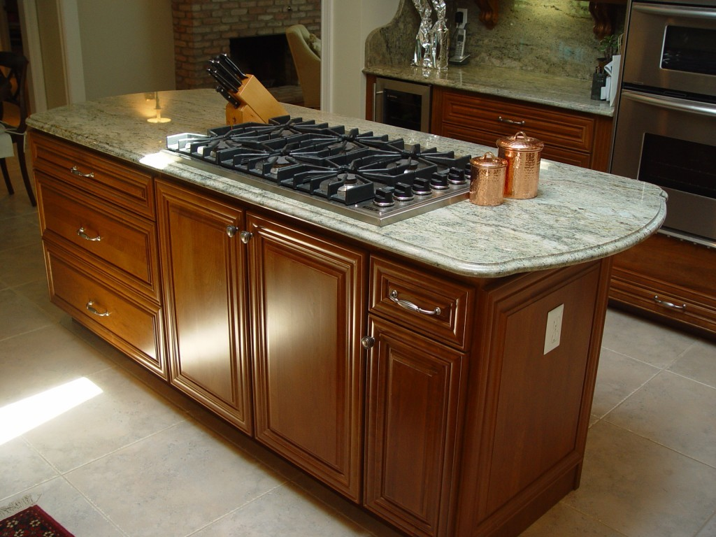 Monmouth County Kitchen Contractor NJ