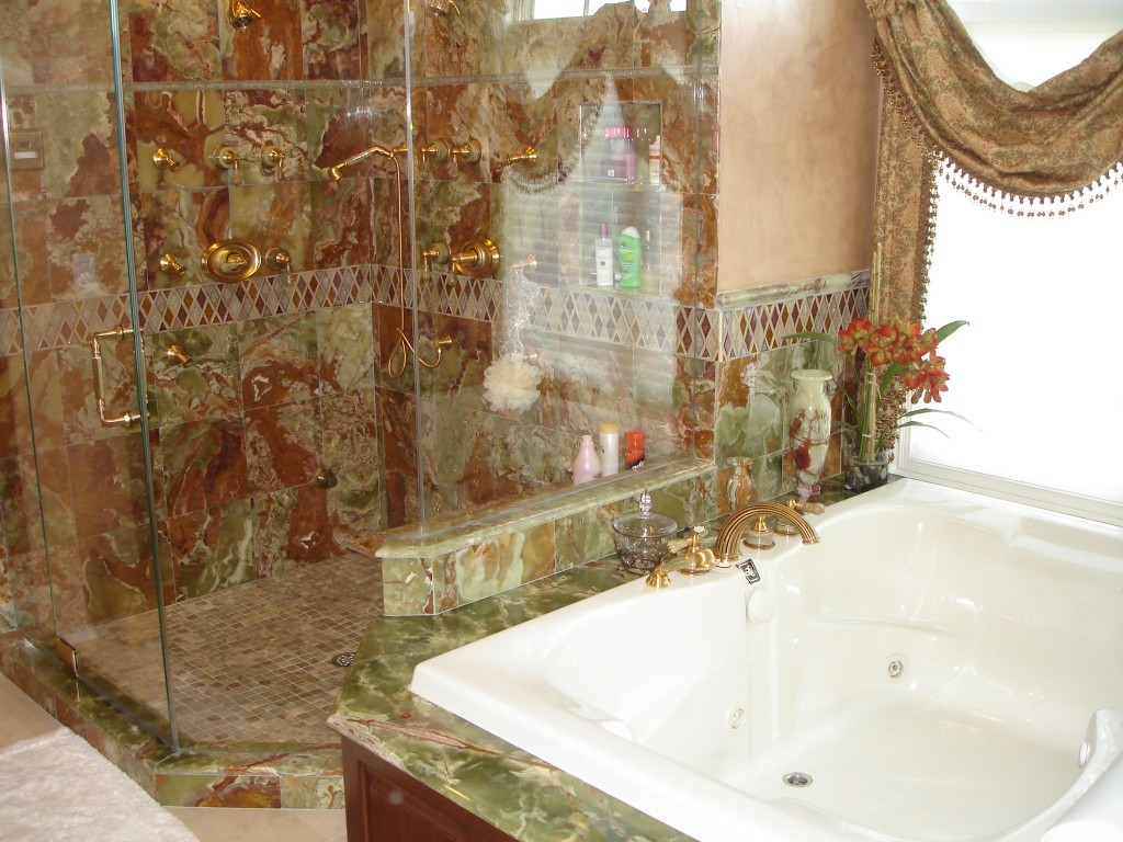 Monmouth County Master Bathroom Remodel - Design Build Planners