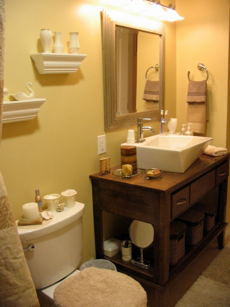 Monmouth County Master Bathroom Remodel - Design Build Planners NJ