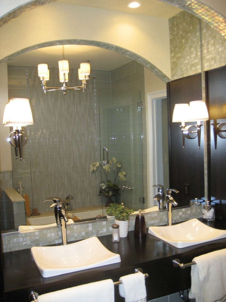 Monmouth County Master Bathroom Remodel - Design Build Planners New Jersey