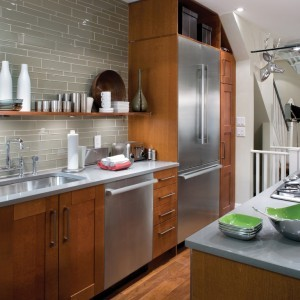 NJ kitchen remodeling with Thermador appliances - Design Build Planners