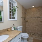 Hall bathroom design build remodeling in NJ - Design Build Planners (4)