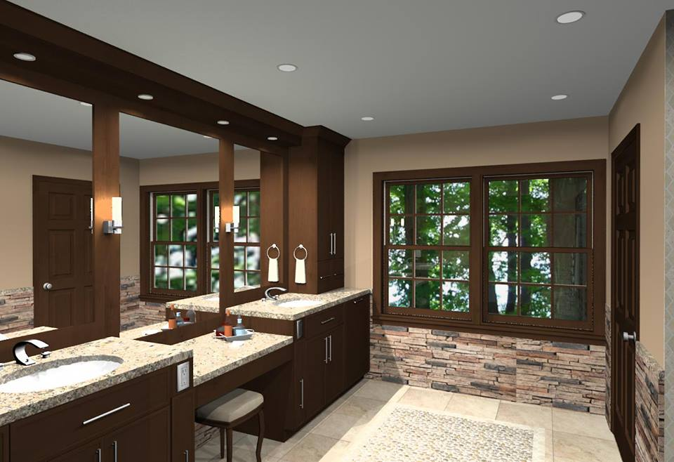 Monmouth County Master Suite Addition from Design Build Planners New Jersey