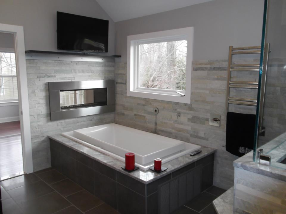NJ Bathroom Remodeling Cost Estimates from Design Build Planners
