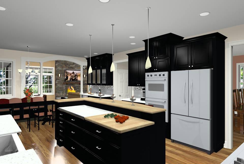 NJ Kitchen Remodeling Cost Estimates - Design Build Planners
