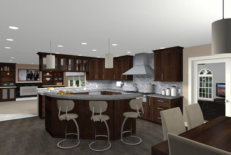 NJ Kitchen Remodeling Cost Estimates from Design Build Planners