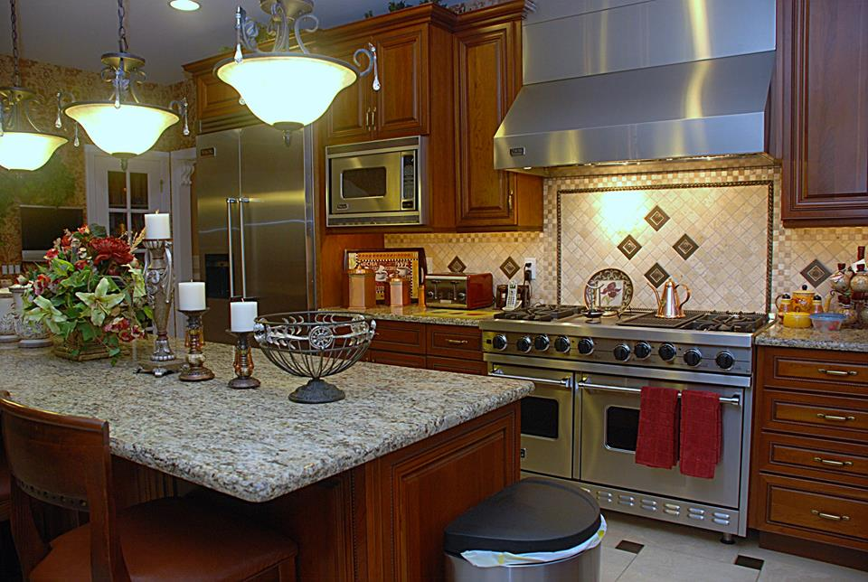 NJ Remodeling Contractors in the Design Build Planners Network