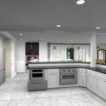 kitchen remodeling design, Watchung, NJ 07069 (4)