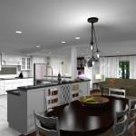 kitchen remodeling design, Watchung, NJ 07069 (6)