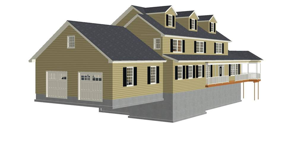 House Builder in Monmouth County - Jersey Shore