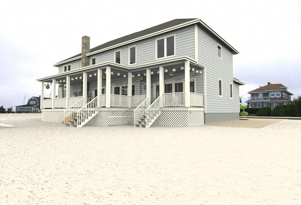 House Builder in Monmouth County NJ