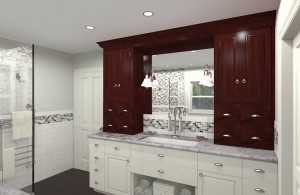NJ Master Bedroom Additions - Master Bath