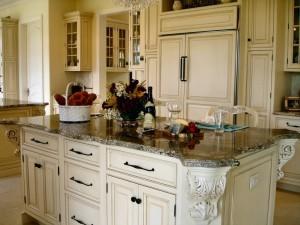 Kitchen island design ideas (1)